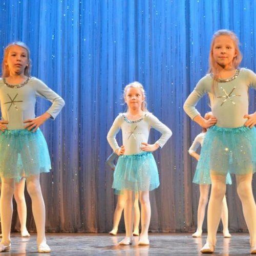"""""""Eiskönigin"""" - Kinderveranstaltung """"Tanz durch den Märchenwald"""""""
