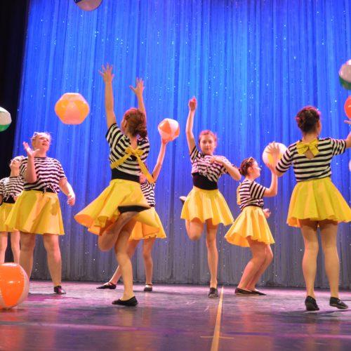 """""""Sunshine"""" - Kinderveranstaltung """"Tanz durch den Märchenwald"""""""