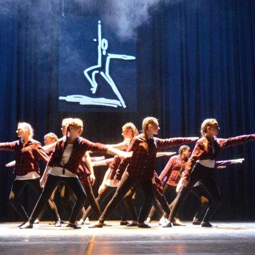 """Dance"" - tanzArt"