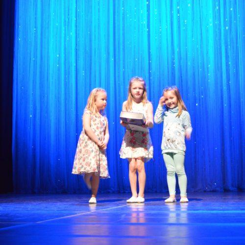 """""""Im Märchenland"""" - Kinderveranstaltung """"Tanz durch den Märchenwald"""""""