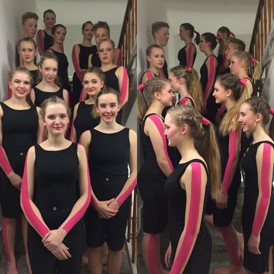 MASCHINENKRAFT 24.TanzWoche 2016 - Choreo.: Katja Geißler
