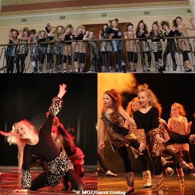 AFRIKA 26.TanzWoche 2018 - Choreo.: Carolin Burkhardt