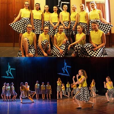 CABRIOLET 26.TanzWoche 2019 - Choreo.: Nora Lehmann