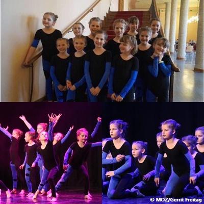 """Hedwig"" - 26.Tanzwoche (2018) - Choreografie: Maja Kempe"