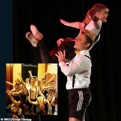 MAN´S WORLD 26.TanzWoche 2018 - Choreo.: Sandra Meersch
