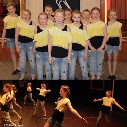 AIN´T NOBODY 27.TanzWoche 2019 - Choreo.: Carolin Bukhardt
