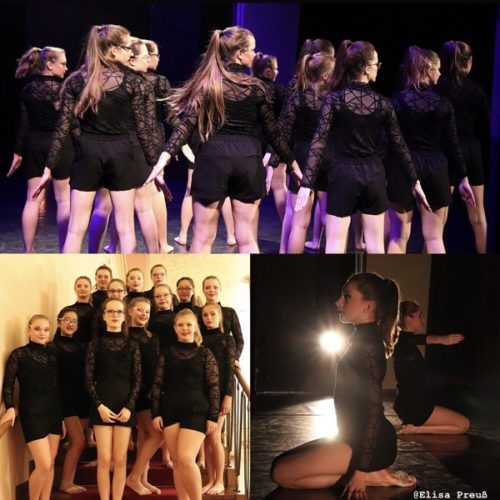 GET CRUNK 27.TanzWoche 2019 - Choreo.: Anne Kliem