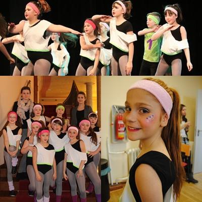 AEROBIC 23.TanzWoche 2015 - Choreo.: Anne KLiem