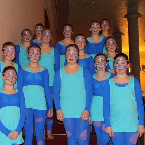 AVATAR 21.TanzWoche 2013 - Choreo.: Nora Bernhardt