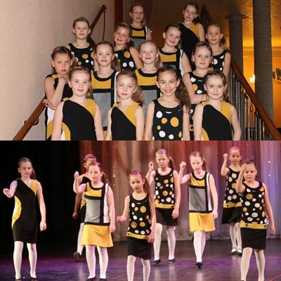 BLACKBIRD 21.TanzWoche 2013 - Choreo.: Swantje Teß