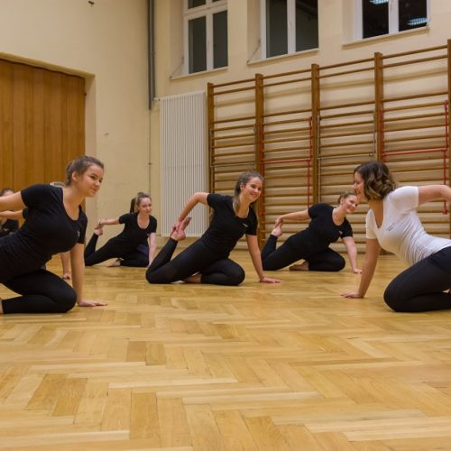 Nora´s TANZgalerie