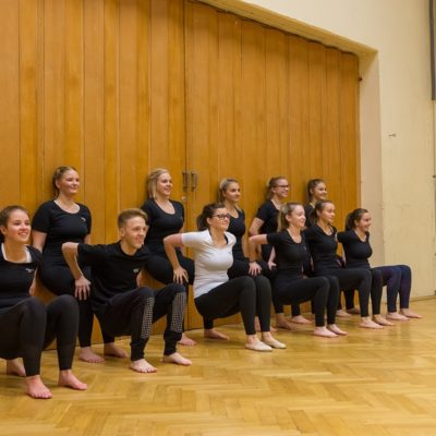 Marie´s TANZgalerie