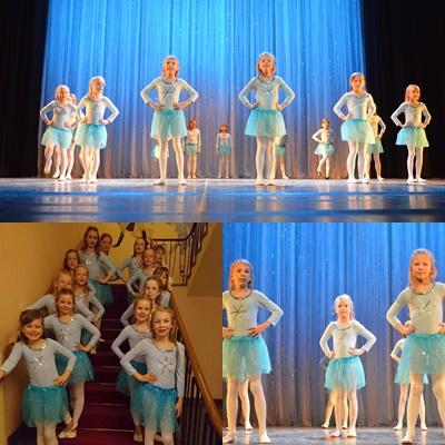 EISKÖNIGIN 25.TanzWoche 2017 - Choreo.: Carolin Burkhardt
