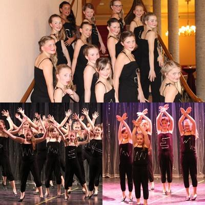 EUPHORIA 23.TanzWoche 2015 - Choreo.: Carolin Burkhardt