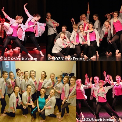 FUN 20.TanzWoche 2012 - Choreo.: Katja Geißler