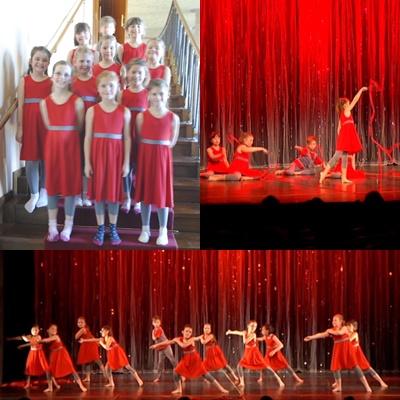 HALO 22.TanzWoche 2014 - Choreo.: Elisa Preuß & Anne Kliem