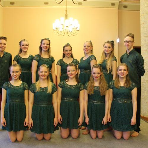 DAY`S 24.TanzWoche 2016 - Choreo.: Marie Preuß