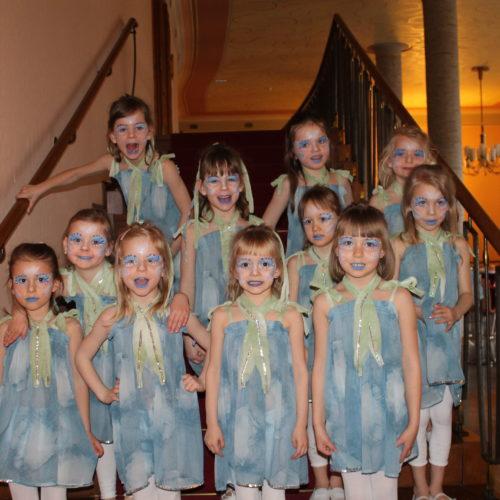 IM OZEAN 22.TanzWoche 2014 - Choreo.: Carolin Burkhardt