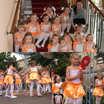 LOLLIPOP 20.TanzWoche 2012 - Choreo.: Laura Heinke