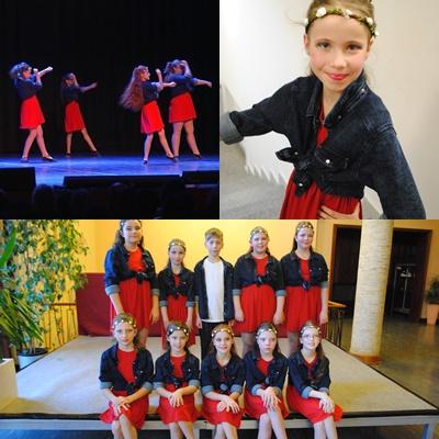 LUSH LIFE 24.TanzWoche 2016 - Choreo.: Anne Kliem