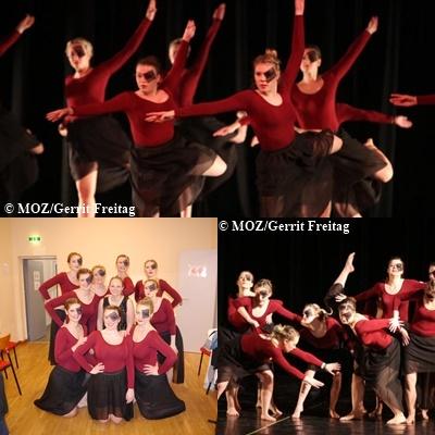 NEID 24.TanzWoche 2016 - Choreo.: Katja Geißler