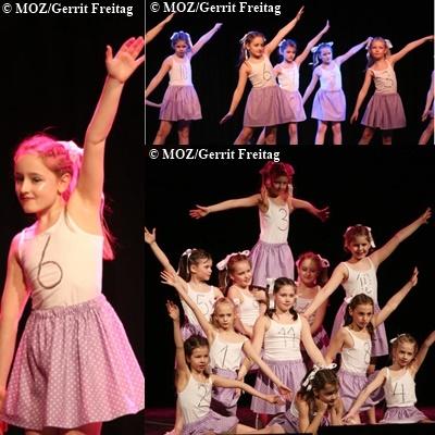NUMBERS 24.TanzWoche 2016 - Choreo.: Elisa Preuß