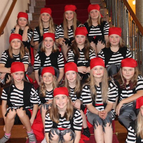PIRATES 20.TanzWoche 2012 - Choreo.: Laura Heinke