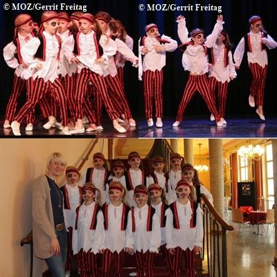 PIRATEN AUF HOHER SEE 24.TanzWoche 2016 - Choreo.: Caroline Burkhardt