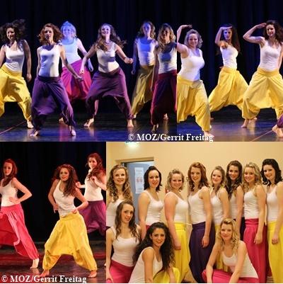 RAGGA 21.Tanzwoche 2013 - Choreo.: Katja Geißler