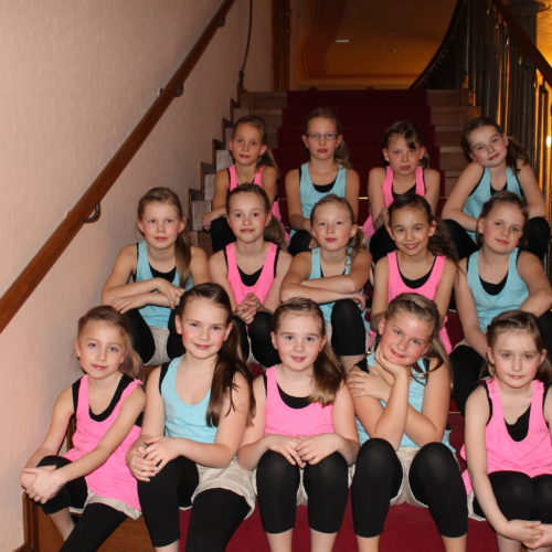 SUMMERFEELING 21.TanzWoche 2013 - Choreo.: Carolin Burkhardt
