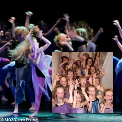 THRILLER 19.TanzWoche 2011 - Choreo.: Nora Bernhardt