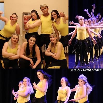 TONIGHT 27.Tanzwoche 2019 - Choreo.: Robin Grimm