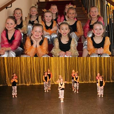 WAKA WAA 20.TanzWoche 2012 - Choreo.: Carolin Burkhardt
