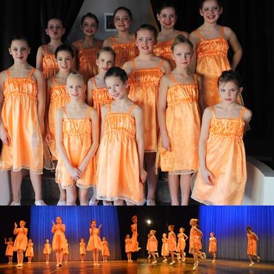 """Sofia"" - 25. Tanzwoche (2017) - Choreografie: Stella Ganthur"