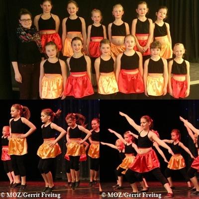 WONDERLAND 23.TanzWoche 2015 - Choreo.: Marie Preuß