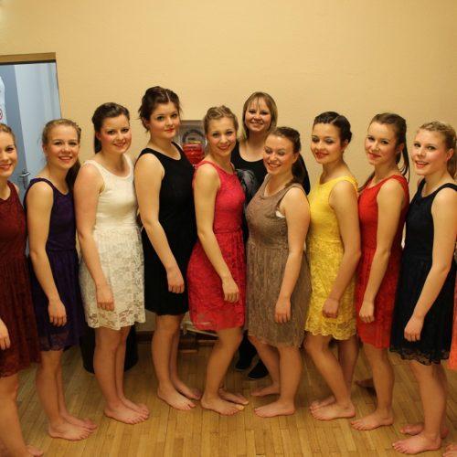 HEARTS 22.TanzWoche 2014 - Choreo.: Katja Geisler