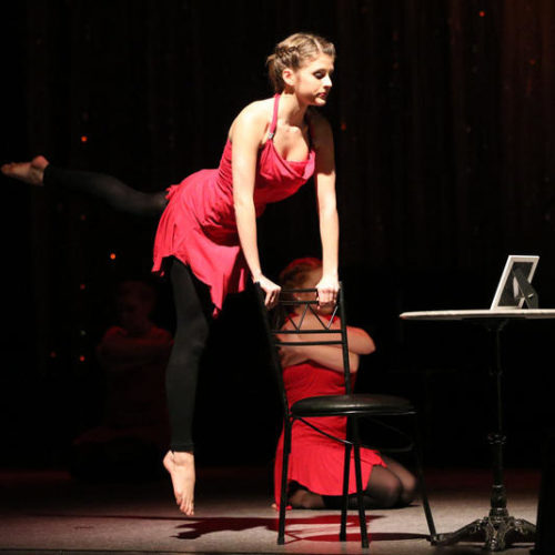 Talentefest 2013 - © MOZ / Gerrit Freitag