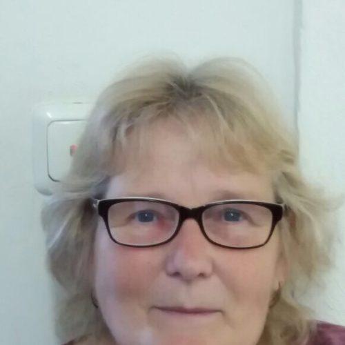 Frau Bäßler