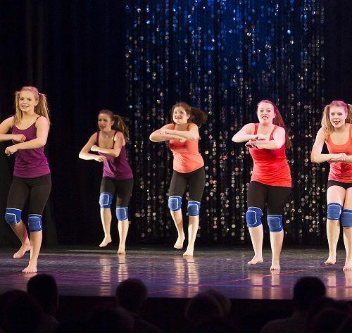 Tanzwoche2009
