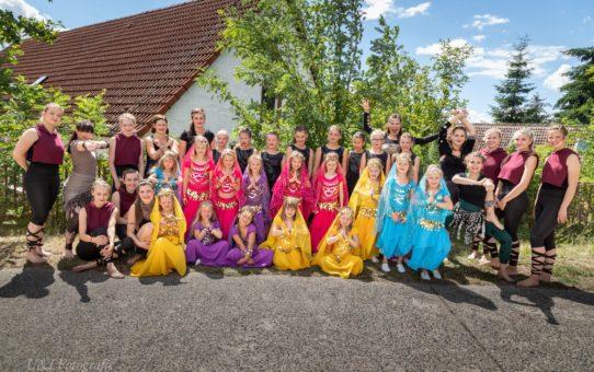 Dorffest in Bremsdorf