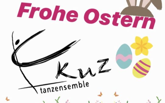 Frohe Ostern🐰