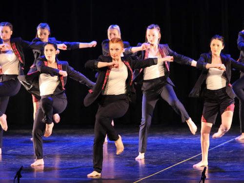 22. Tanzwoche - tanzArt Tanzensembles aus der Region